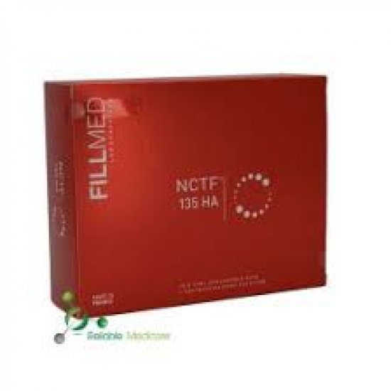 Fillmeed NCTF Kit de 5 viales-Msoterapia Facil