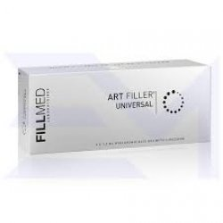 Fillmed Art filler Lips  2 viales x 1 ml -by Filorga