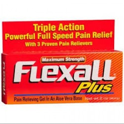 Flexall plus crema