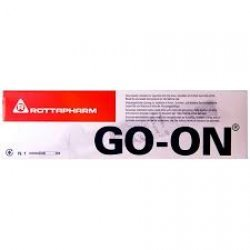 Go-On sol inj 2.5ml 1 vial