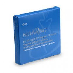 Nuvaring anllo vaginal anticonceptivo-