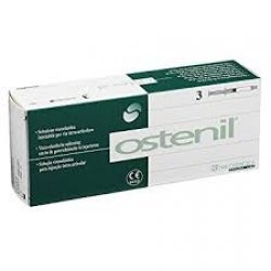 Ostenil 20mg/2ml 3 viales-