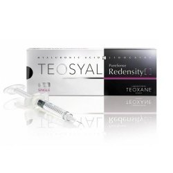 Teosyal Redensity I PureSense 2x1ml
