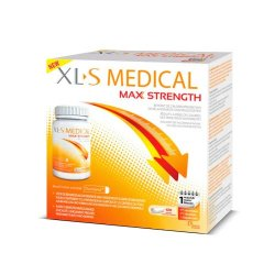 XLS Medical Max Strenght 120 cápsulas