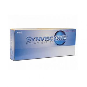 SYNVISC ONE