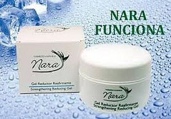 NARA CREMA REAFIRMANTE 250 ML